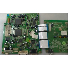 05TA028D, 42V7MUR.MPF7419, PLAZMA TV CTV100 MAINBOARD