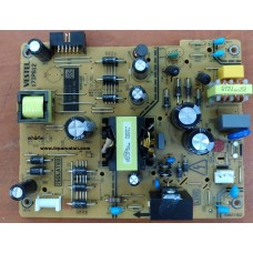 17IPS12, 23281584, VES430UNDL-2D-N12, VESTEL, REGAL, HI-LEVEL, POWER BOARD