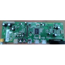 SUNNY 12AT075-V1.0, AXEN AX049DLD12AT075-ILFM, AX49DIL075/0100, LED TV MAIN BOARD