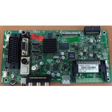 "17MB81-2, 23082698, CMOV390HJ1LE1, V390HJ1-LE1, VESTEL SATELLITE 39PF5025 39"" LED TV, MAIN BOARD"