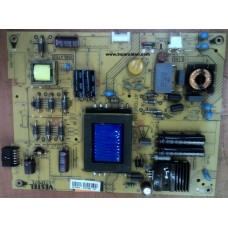 "17IPS71, 23194046, VES400UNDS-2D-N02, FINLUX 40FX210FM 40"" LED, REGAL 40R2010FM, VESTEL 40FA3000, POWER BOARD"