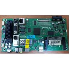 "17MB95-2, 23128176, LC420EUN-SFF4, REGAL LE42F8440S, VESTEL 3D SMART 42PF8080 42"" LED TV, Main board"