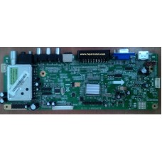 B.SPC81B-1 11132, SUNNY LCD TV MAIN BOARD