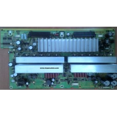 TNPA3228 1 SC, EZ4806D, PANASONIC TH-42PWD7E, PLAZMA TV, Y-SUS BOARD