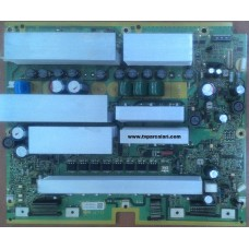 TNPA4410 1 SC, TXNSC1RLTB, PANASONIC, TH-50PZ81B, PLAZMA TV Y-SUS BOARD