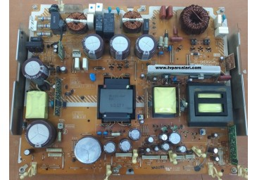 ETXMM563MDK, NPX563MD-1C, PANASONİC TH-42PX50U, TH-42PX500U, PLAZMA TV POWER BOARD