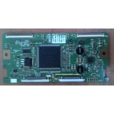 6870C-0259A, 42/47_Slim Narrow_240Hz, T-CON BOARD, TOSHİBA 42ZV635D, 47ZV635D
