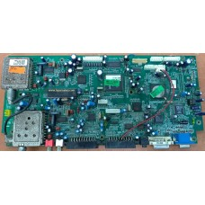 "17MB11-2, 25846827, PLASMA DSP PANEL 42"" LGE42V6 CH SAFE, Vestel Millenium 106 Plasma Tv, MAIN BOARD"