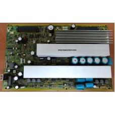 TNPA3557 SC, PANASONIC PLAZMA TV Y-SUS BOARD