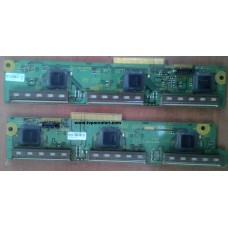 TNPA4194, TNPA4195, TXNSD1HPTB, TXNSU1HPTB, PANASONIC TH-37PV70FA PLAZMA TV BUFFER BOARD