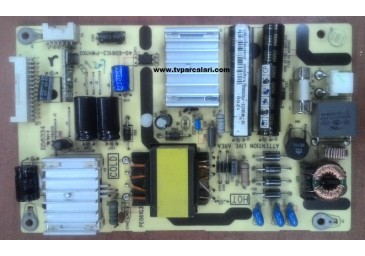 40-E061C3-PWH1XC, 40-E061C3-PWD1XG, PE061C3, POWER BOARD, SUNNY SN032MS82G-TCL1