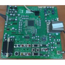 68709M0348C, PP-61A/LP-61A, LG 42PC1RV-ZJ, MAIN BOARD