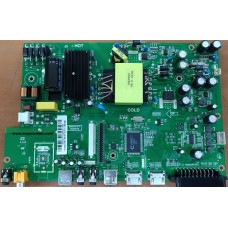 SUNNY 16AT015, AXEN AX043DLD16AT015-ILTFM, LED TV MAIN BOARD