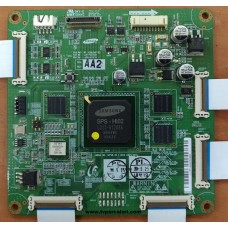 LJ41-03703A, LJ92-01371A, , SAMSUNG PS-50C7H, PLAZMA TV CTRL BOARD