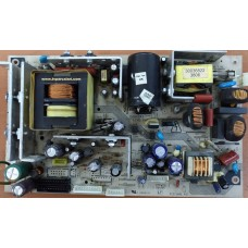 "17PW16-1, VESTEL LCD TV POWER BOARD, VESTEL MILLENIUM 42750 42"" TFT-LCD TV"