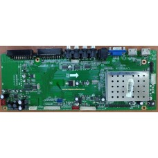 T.MT8222.1B, LTA400HA07, SUNNY SN040LM8-7M, LCD TV, MAIN BOARD