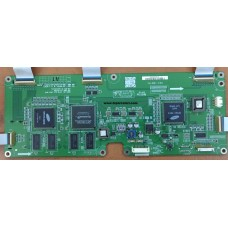 LJ41-02476A, LJ92-00915A, 42 SD S3.2 LOGIC MAIN, PLAZMA TV CTRL BOARD