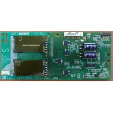 6632L-0451A, LC420WX7 SLAVE, PPW-EE42VT-S, INVERTER BOARD