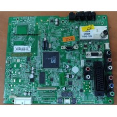 17MB25-1, 20440005, CMOB1-L11, V260B1-11, VESTEL 26VH3000, LCD TV MAIN BOARD