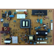 RDENCA459WJQZ, FSP139-4F01, 3BS0331714HF, POWER BOARD, SHARP LC-39LE652V