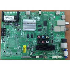 17MB120, 23336001, 23352884, VES490QNDL-2D-U11, PHILIPS 49PUS6031/12, MAIN BOARD