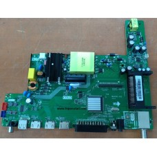 16AT012 V1.0, T390XVN01.0 XL BD, AXEN AX039LD012-S2, MAIN BOARD