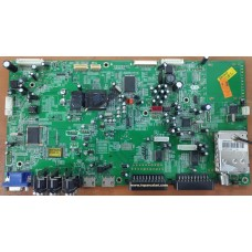 "17MB26-2, 20362171, 16MB1300-1, T370HW02 V.1, DANTAX 37LCD-VDF7 Full HD, VESTEL 37"" LCD TV MAIN BOARD"