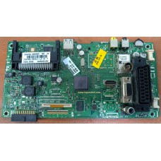 17MB62-2.6, 23098080, V236BJ1-LE1, PHILIPS 24PFL2908H/12 LED TV, MAIN BOARD