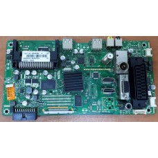 "17MB80-1, 23036360, SAMHM04, LTA320HM04, VESTEL SATELLITE 32VF7011 32"" LCD TV, MAIN BOARD"