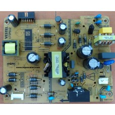 17IPS12, 23321125, VESTEL LED TV, POWER BOARD