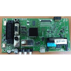 "17MB82S, 23303975, VES400UNDS-2D-N11, VESTEL SATELLITE 40FA5050 40"" LED TV, MAIN BOARD"