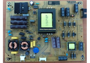 17IPS71, 23326040, VES430UNEL-2D-U01, VESTEL POWER BOARD
