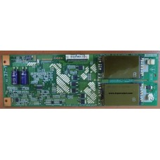 6632L-0458A, LC370WX4, PPW-EE37TS-0, İNVERTER BOARD, TOSHIBA 37C3035D