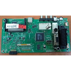 "17MB82S, 23256454, VES315WNDB-2D-N02, VESTEL SATELLITE 32HA5000 32"" LED TV, MAIN BOARD"