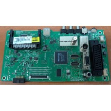 17MB82S, 23399824, VES500UNDL-2D-N11, HI-LEVEL 5OHL510, MAIN BOARD