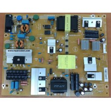 715G6973-P02-007-002M, PHILIPS 49PUS6561/12, POWER BOARD