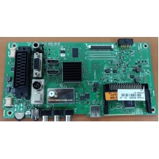 "17MB82S, 23336632, VES430UNDL-2D-N12, HI-LEVEL 43HL500 43"" UYDU ALICILI LED TV, MAIN BOARD"
