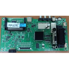 "17MB82S, 23353374, VES400UNDS-2D-N12, VESTEL SATELLITE 40FA5050 40"" LED TV, MAIN BOARD"