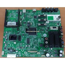"17MB35-1, 20410938, VESTEL 26"" SLIM LCD TV, MAIN BOARD"