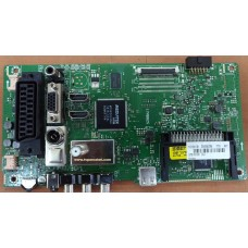 "17mb82s, 23305226, VES490UNDL-2D-N11, VESTEL SATELLITE 49FA5000 49"" LED TV, MAIN BOARD"