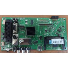 "17MB82S, 23349999, 23349967, VES315WNDS-2D-N13, VESTEL SATELLITE 32HB5000 32"" LED TV MAIN BOARD"