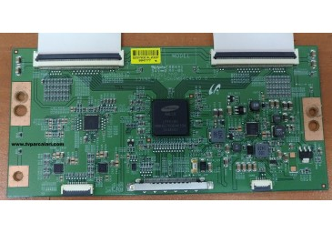 13VNB_FP_SQ60MB4C4LV0.0, 007747, 55 INC, T-CON BOARD