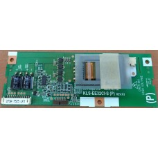 6632L-0273A, KLS-EE32CI-S (P) REV:03, INVERTER BOARD