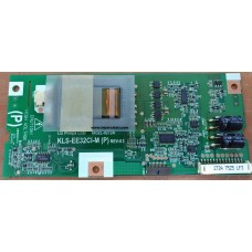 6632L-0272A, KLS-EE32CI-M (P) REV:03, INVERTER BOARD