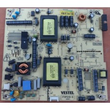 17IPS19-3, 23003082, VESTEL POWER BOARD
