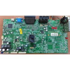 17MB12-2, 20400525, LGESCA1, TECHWOOD 32805 TFT-LCD TV MAIN BOARD