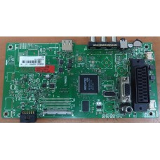 "17MB82S, 23204402, 23190508, VESTEL 40"" MAIN BOARD"