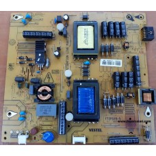 17IPS19-5, 23157377, VES390UNVA-01, VES390UNVC-01, VERSTEL, SEG, REGAL, POWER BOARD