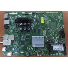 "17MB120, 23385089, 23385088, VES490QNDS-2D-N11, VESTEL 4K SMART 49UB8300 49"" LED TV, MAIN BOARD"