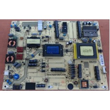 "17IPS20, 23144075, VESTEL, REGAL LD39F4000 39"" LED MONITOR, POWER BOARD"